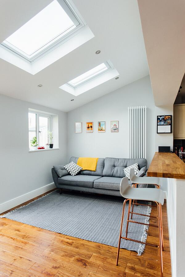 Home extension | Home Renovation | Velux