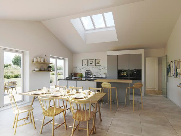 Lighten Up 4 Tips To Make Your Home Feel Brighter